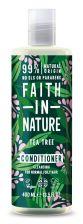 Faith In Nature Conditioner Tea Tree