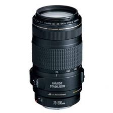 Canon EF 70-300mm f/4.5-5.6 IS USM