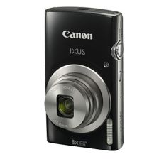 Canon Ixus 185 Black Camera