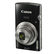 Canon Ixus 185 Black Camera