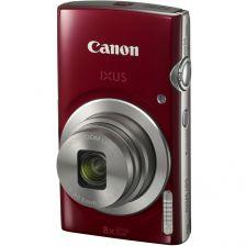 Canon Ixus 185 Red Camera