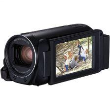 Canon Legria Camcorder HF R806 - Black