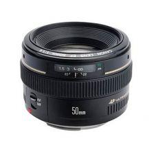 Canon Lens 50mm F1.4 Usm