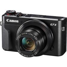 Canon Powershot G7X MK II Camera