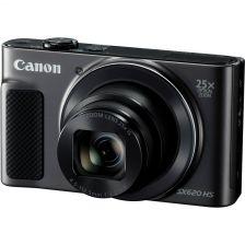Canon Powershot SX620 HS Black Camera