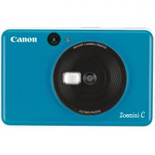 Canon Zoemini C Instant Camera Printer - Seaside Blue