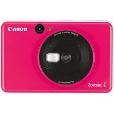 Canon Zoemini C Instant Camera Printer - Bubblegum Pink