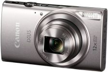 Canon IXUS 285 Silver Camera