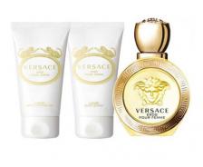 Versace Eros Femme EDT 50ml GiftSet