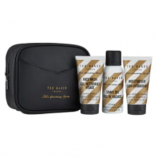 Ted Baker Ted's Grooming Wash Bag Set