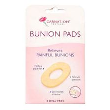 Carnation Footcare Bunion Pads (4)