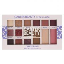 Cherry Bomb Mixed Palette - Carter Beauty by Marissa Carter