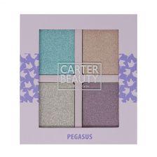 Carter Beauty Highligher Palette