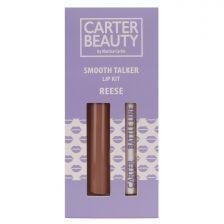 Smooth Talker Lip Kit Reese - Carter Beauty by Marissa Carter