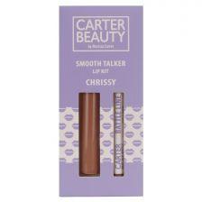 Smooth Talker Lip Kit Crissy - Carter Beauty by Marissa Carter