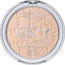 Catrice All Matte Plus Shine Contour Powder 010