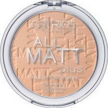 Catrice All Matte Plus Shine Contour Powder 025