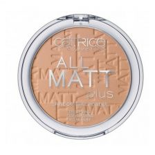 Catrice All Matte Plus Shine Contour Powder 030