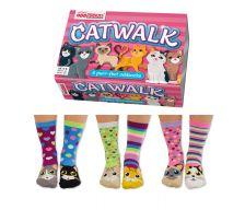 Sock Academy Catwalk Odd Socks