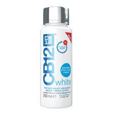 CB12 Mouthwash Whitening 250ml
