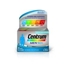 Centrum Men 50+ (30S)