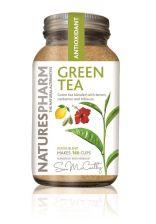 Natures Pharm Green Tea 128g