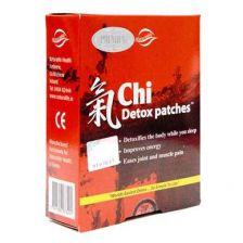 Chi Detox Foot Patch (10)