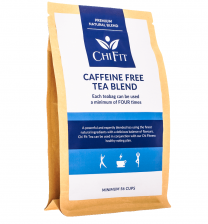 Chi Fit Caffeine Free Tea Blend  -  (Min 56 Cups Of Tea)