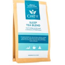 Chi Fit Sleep Tea Blend - (Min Of 56 Cups Of Tea)
