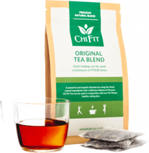 Chi Fit Original Tea Blend -  (Min Of 56 Cups Of Tea)