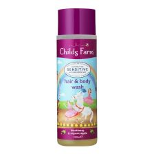 Childs Farm Hair & Body Wash Blackberry & Apple 250ml