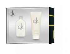 CK One EDT 50ml Set
