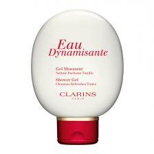 Clarins Eau Dynamisante Shower Gel - 150Ml