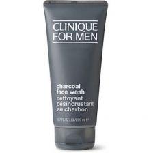Clinique Mens Charcoal Face Wash