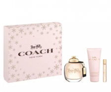Coach EDP 90ml Gift Set