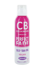 Cocoa Brown Perfect Fade Medium Tanning Oil - 150ml
