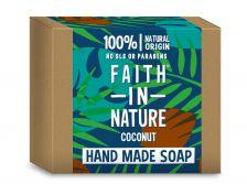 Faith In Nature Soap Coconut