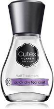 Cutex Quick Dry Top Coat 13.5ml