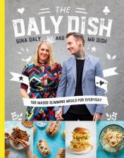The Daly Dish: 100 Masso Slimming Meals For Everyday Book