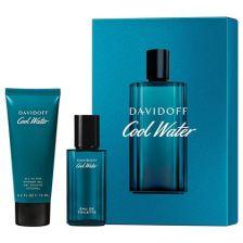 Davidoff Cool Water Man EDT 40ml Set
