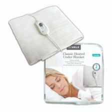 DE VIELLE ELECTRIC UNDER BLANKET DOUBLE
