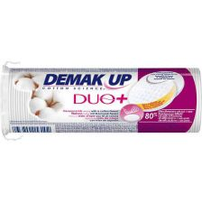 Demak-Up Cotton Science Expert - 70 Pads