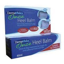 Dermatonics Once Heel Balm 60ml