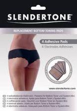 Slendertone Bottom Pads