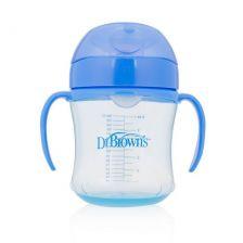 Dr. Brown's Blue Trainer Cup Soft Spout