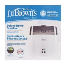 Dr Browns Options Electric Steam Steriliser