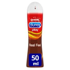 Durex Real Feel Gel - 50ml