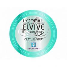 L'Oreal Elvive Extraordinary Clay Pot - 150ml