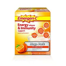 Emergen-C Orange (24 Sachets)