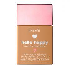 Benefit Hello Happy Soft Blur Foundation 07